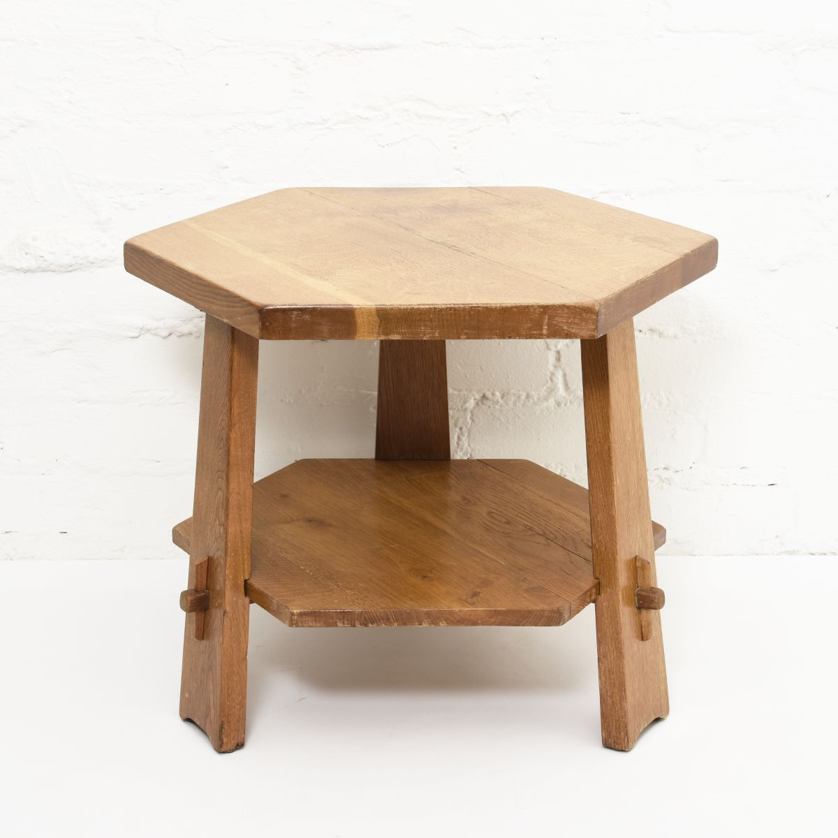 Anonymous-Hexagon-Side-Table