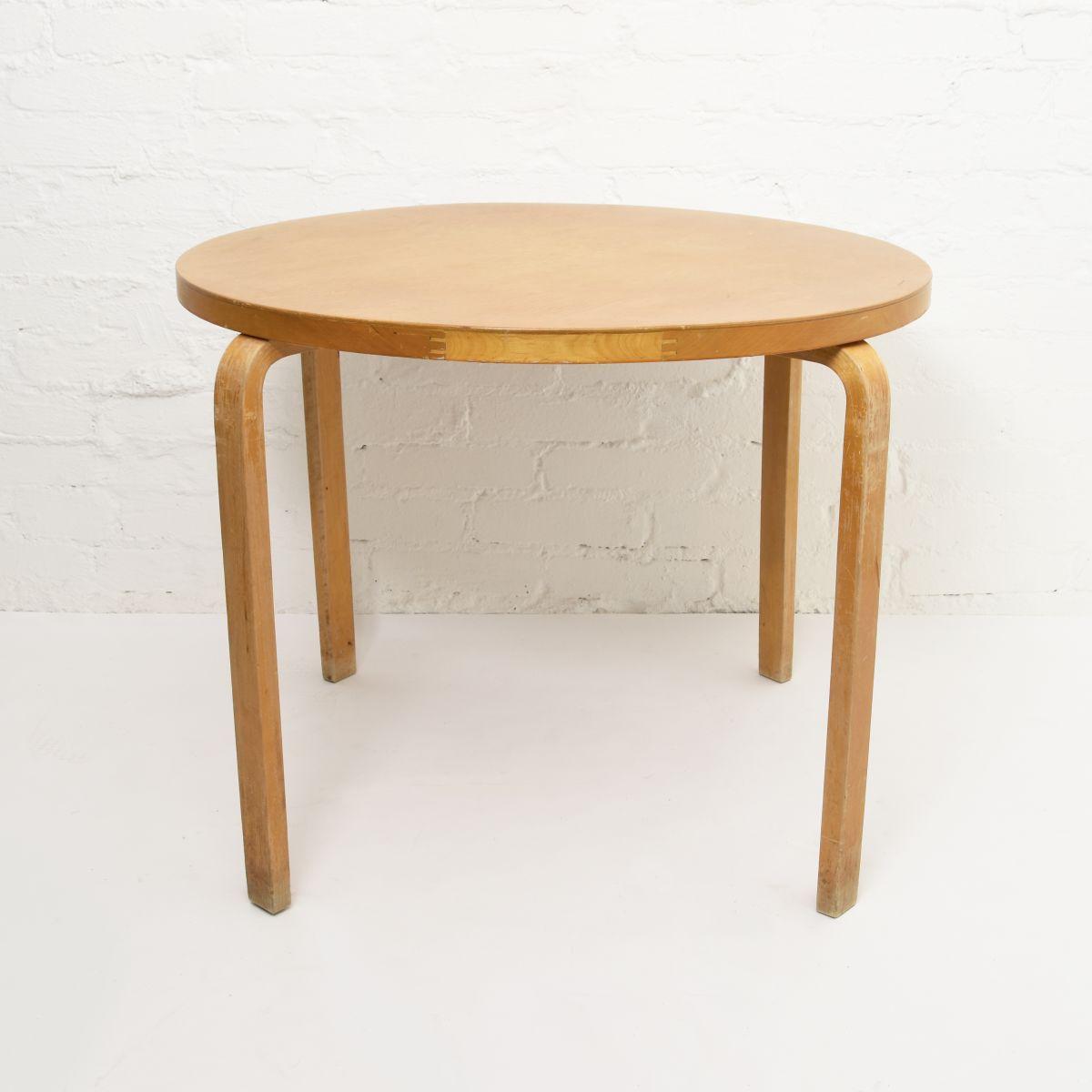 Aalto-Alvar-Birch-Dining-Table-30s