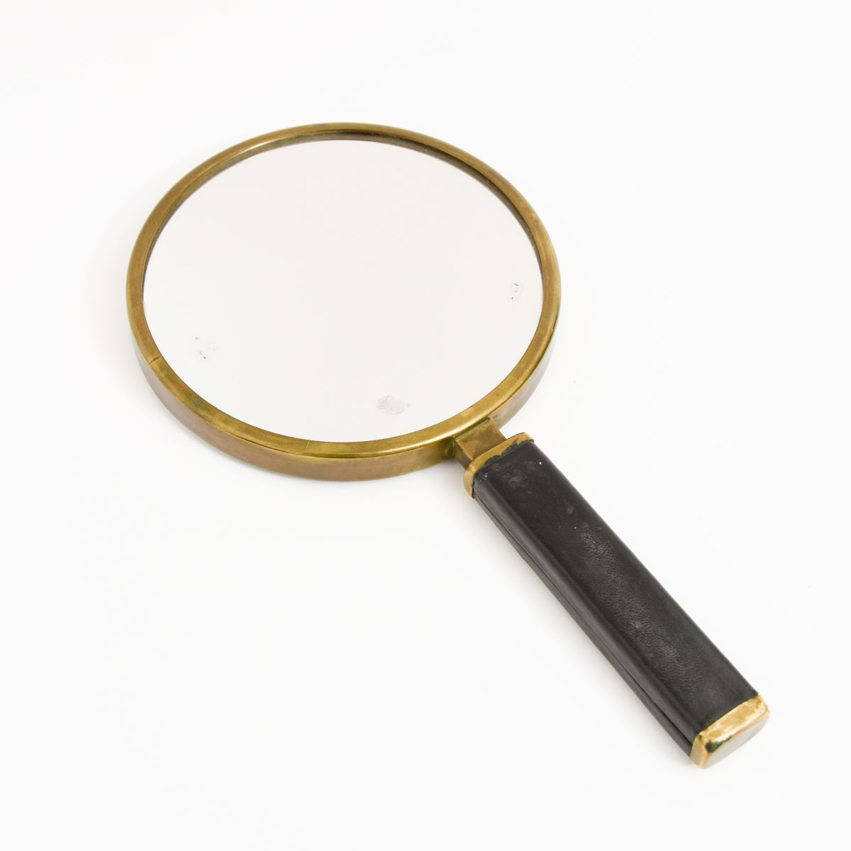 Heikinheimo-Maija-Hand-Mirror-Leather-Brass