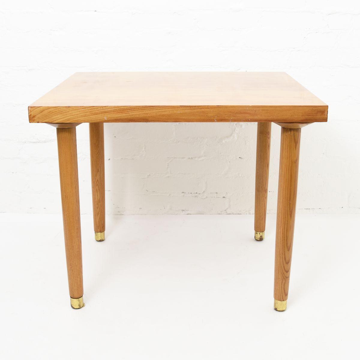 Aalto-Aino-Dining-Table-Elm-Brass-Leg
