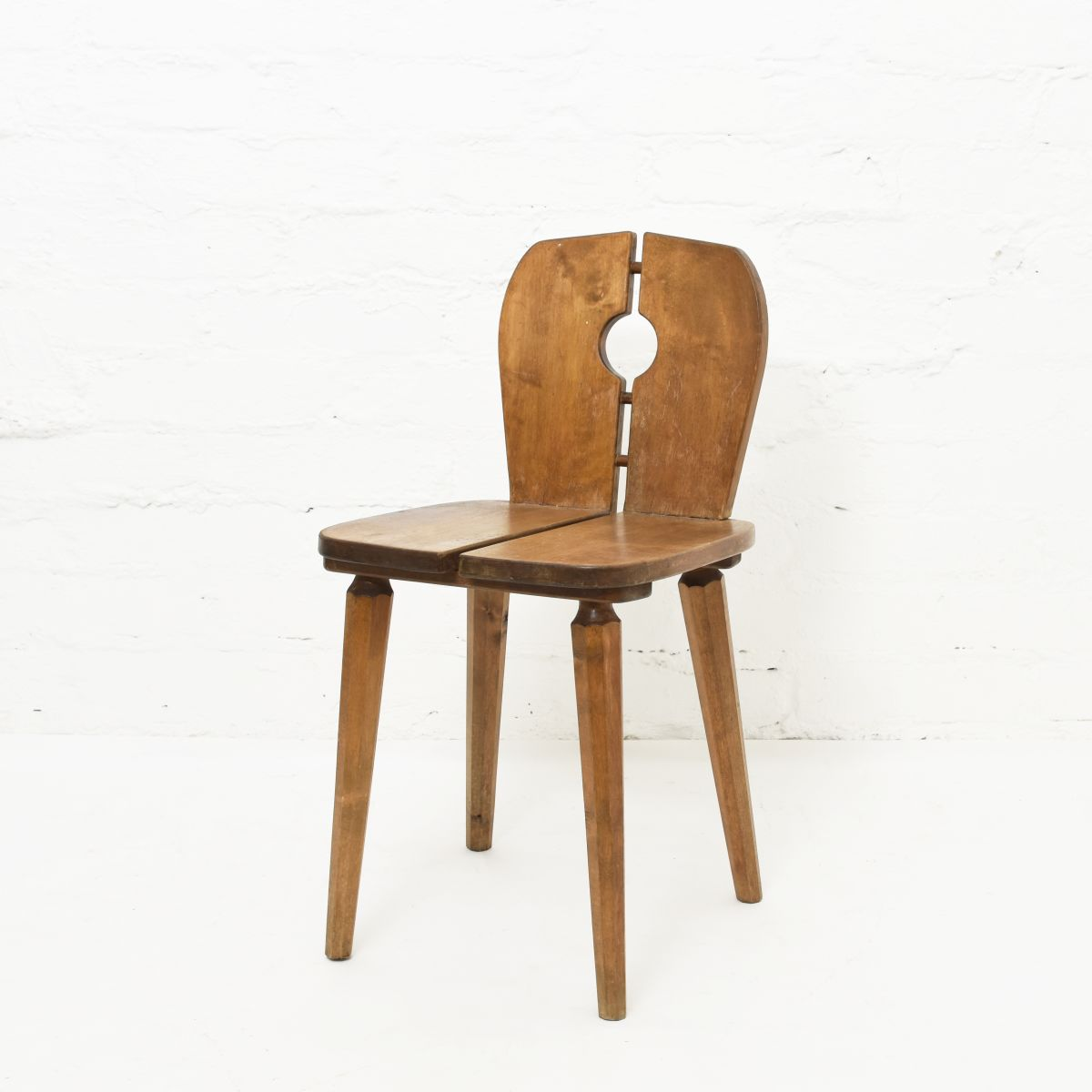 Anonymous-Wooden-Kids-Chair-Finnish