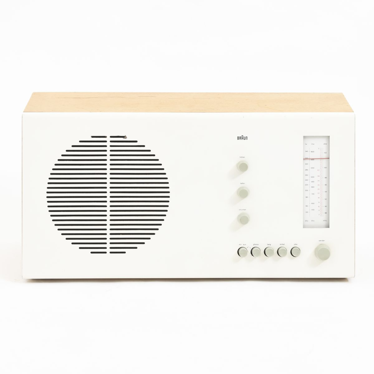 Rams-Dieter-Braun-Radio-RT20