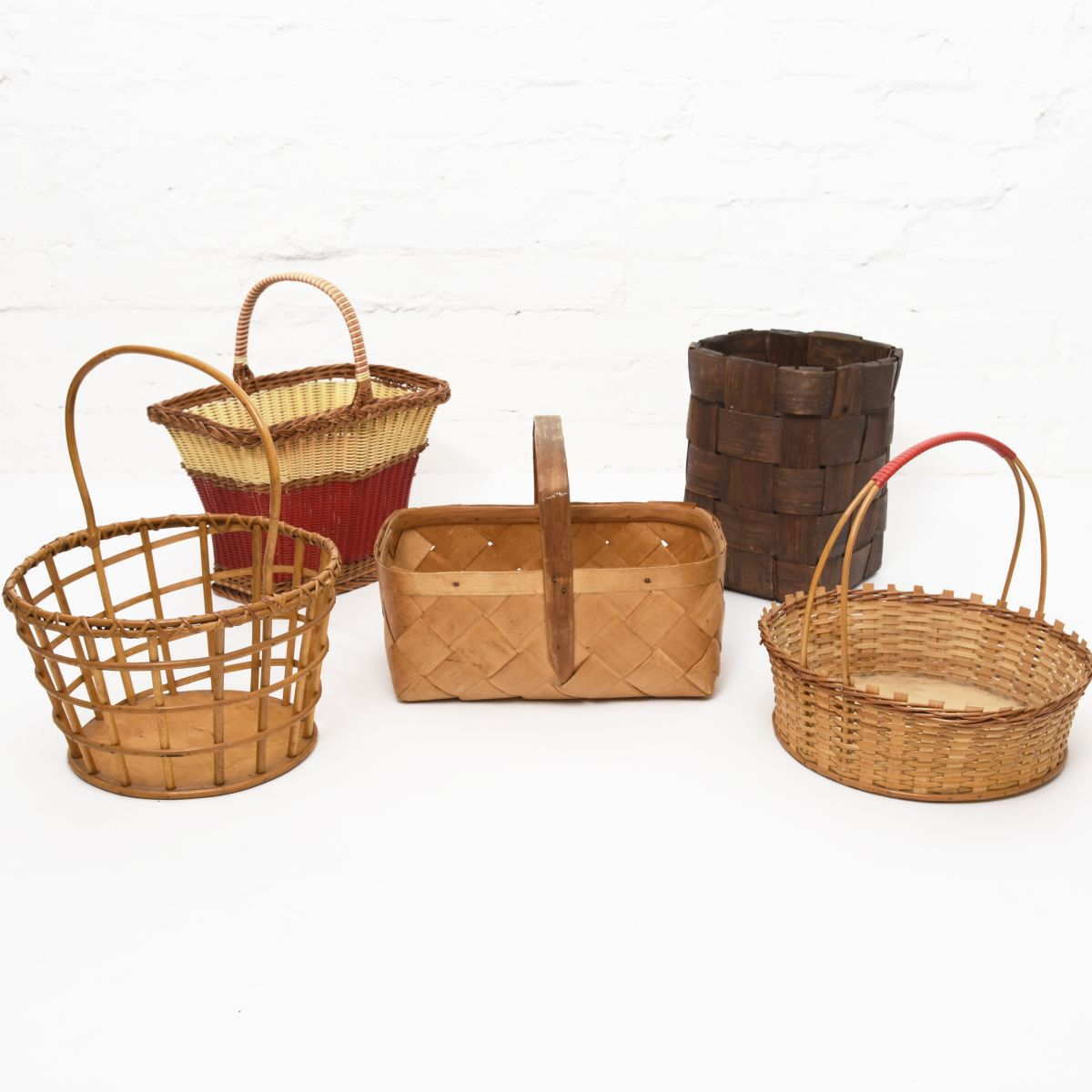 Anonymous-Finnish-Wooden-Baskets
