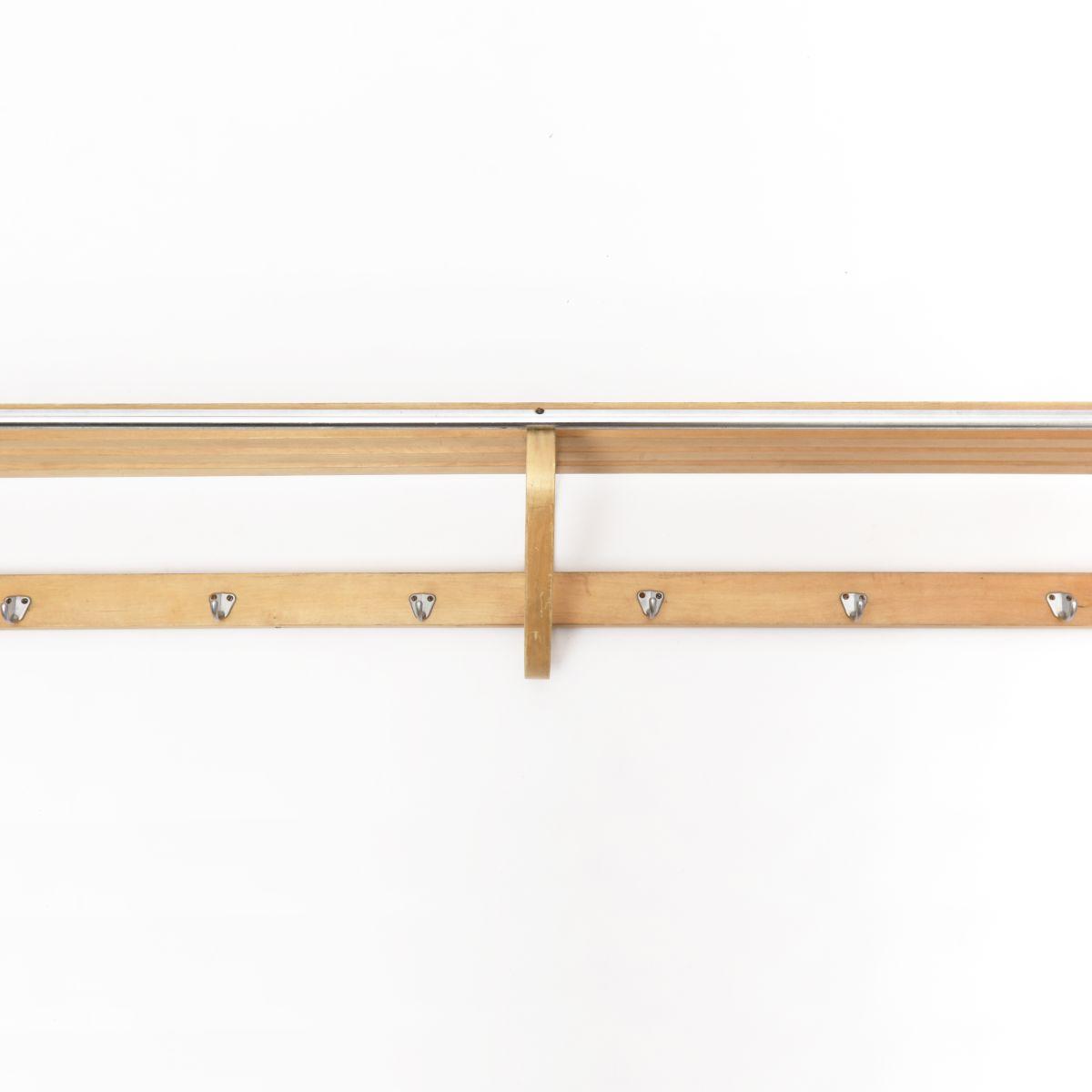 Aalto-Alvar-Coat-Rack-150cm-Long