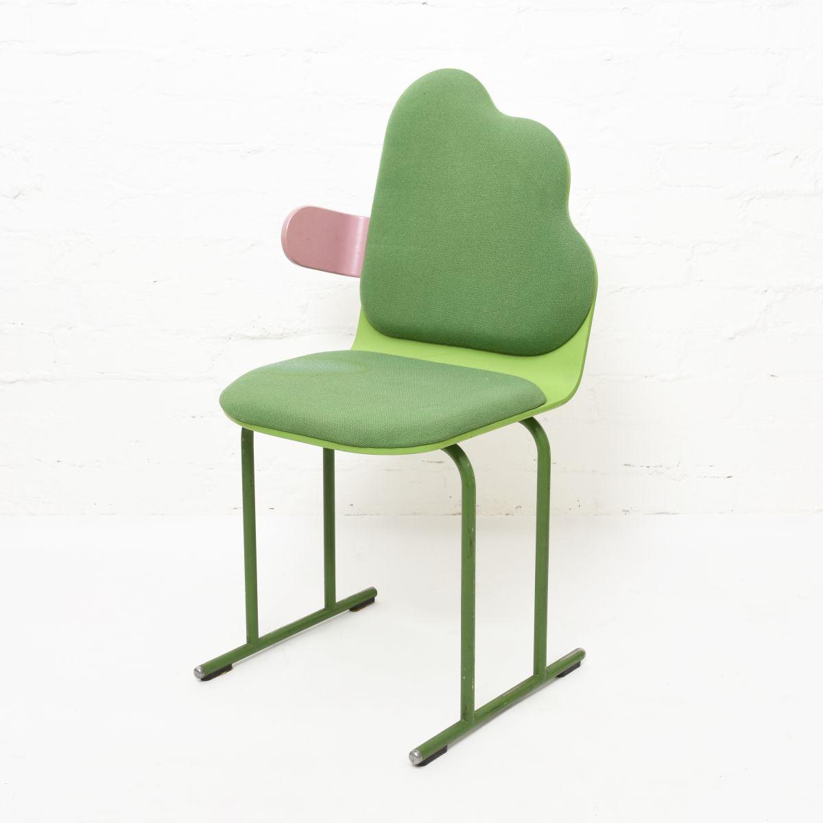 Kukkapuro-Yrjö-Cloud-Side-Chair-Postmodern
