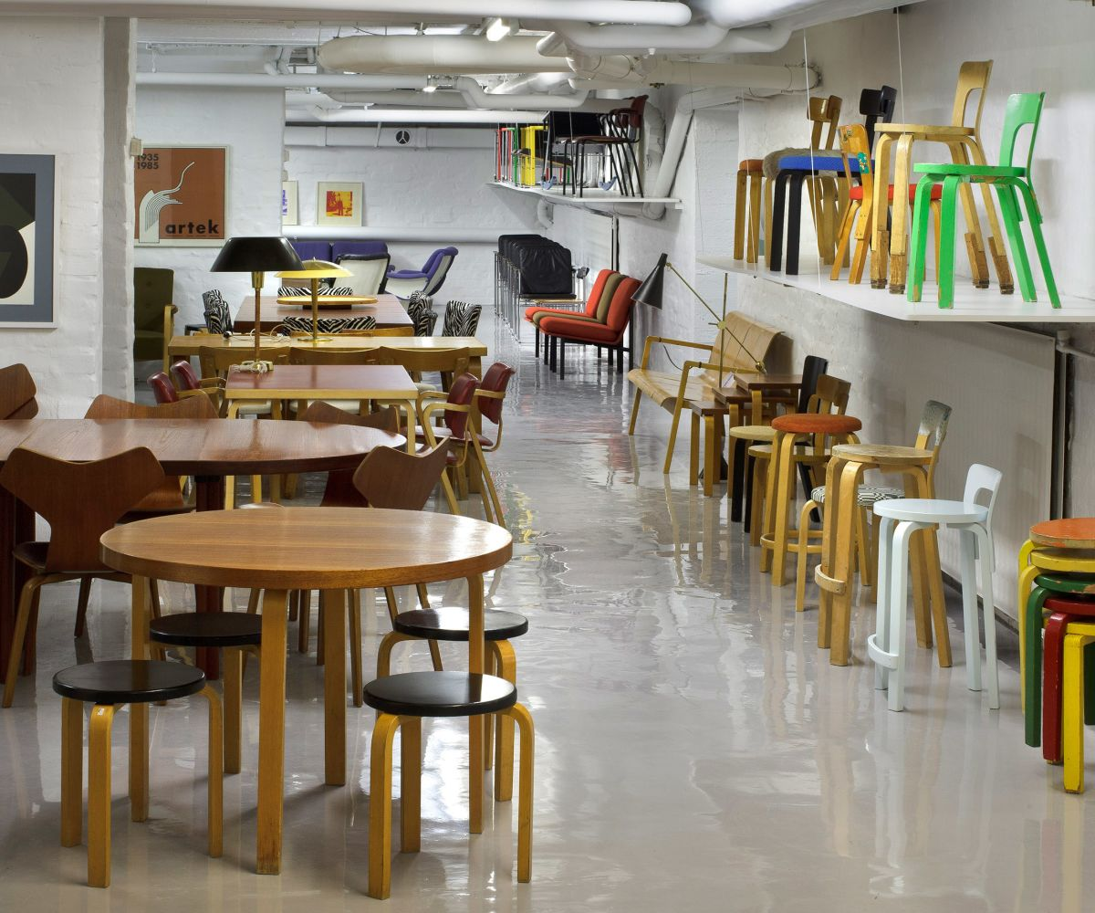 Artek-2Nd-Cycle-Store