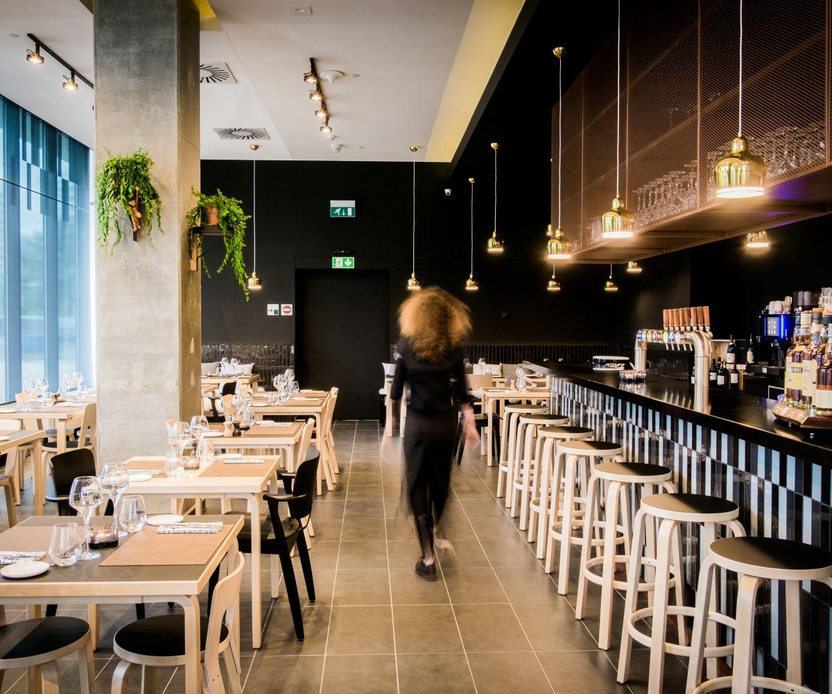 Uppetite Restaurant 2245734