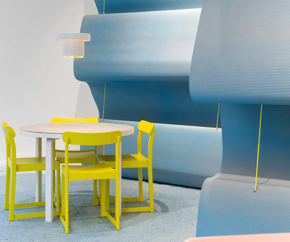 CHANGING ROOMS – Artek at Helsinki Design Week