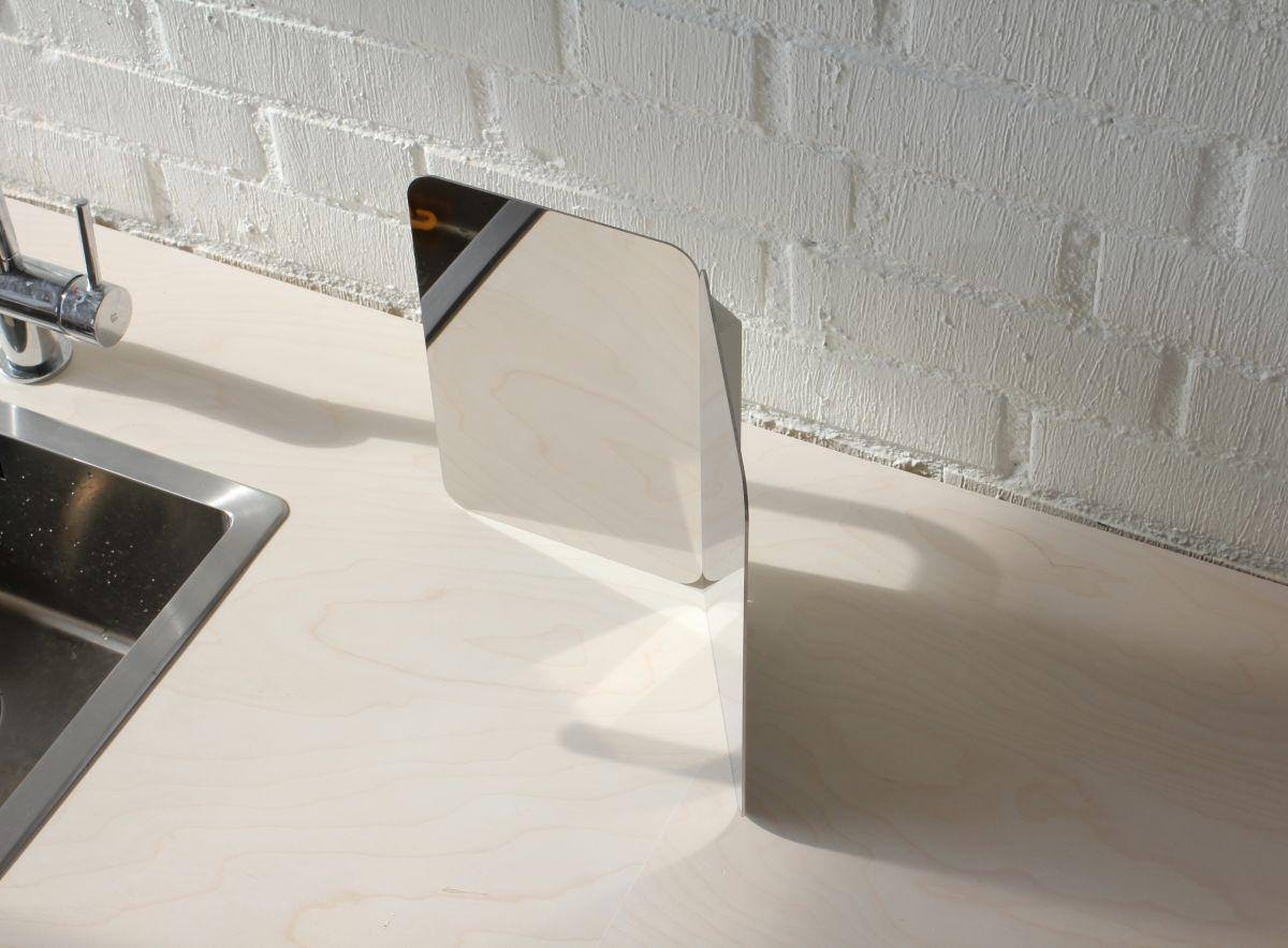 124° – novelty series designed by Daniel Rybakken