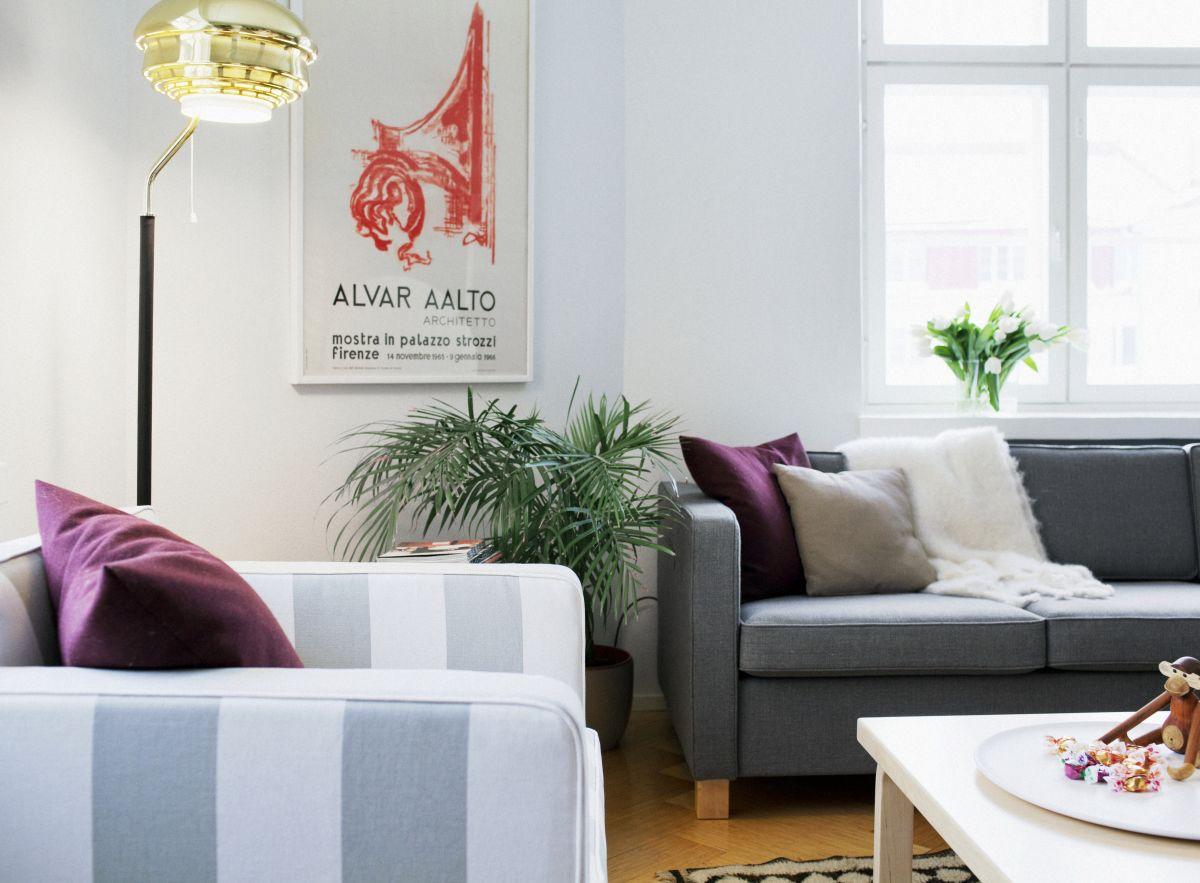 Sofa 533 Floor Light A808 brass_1