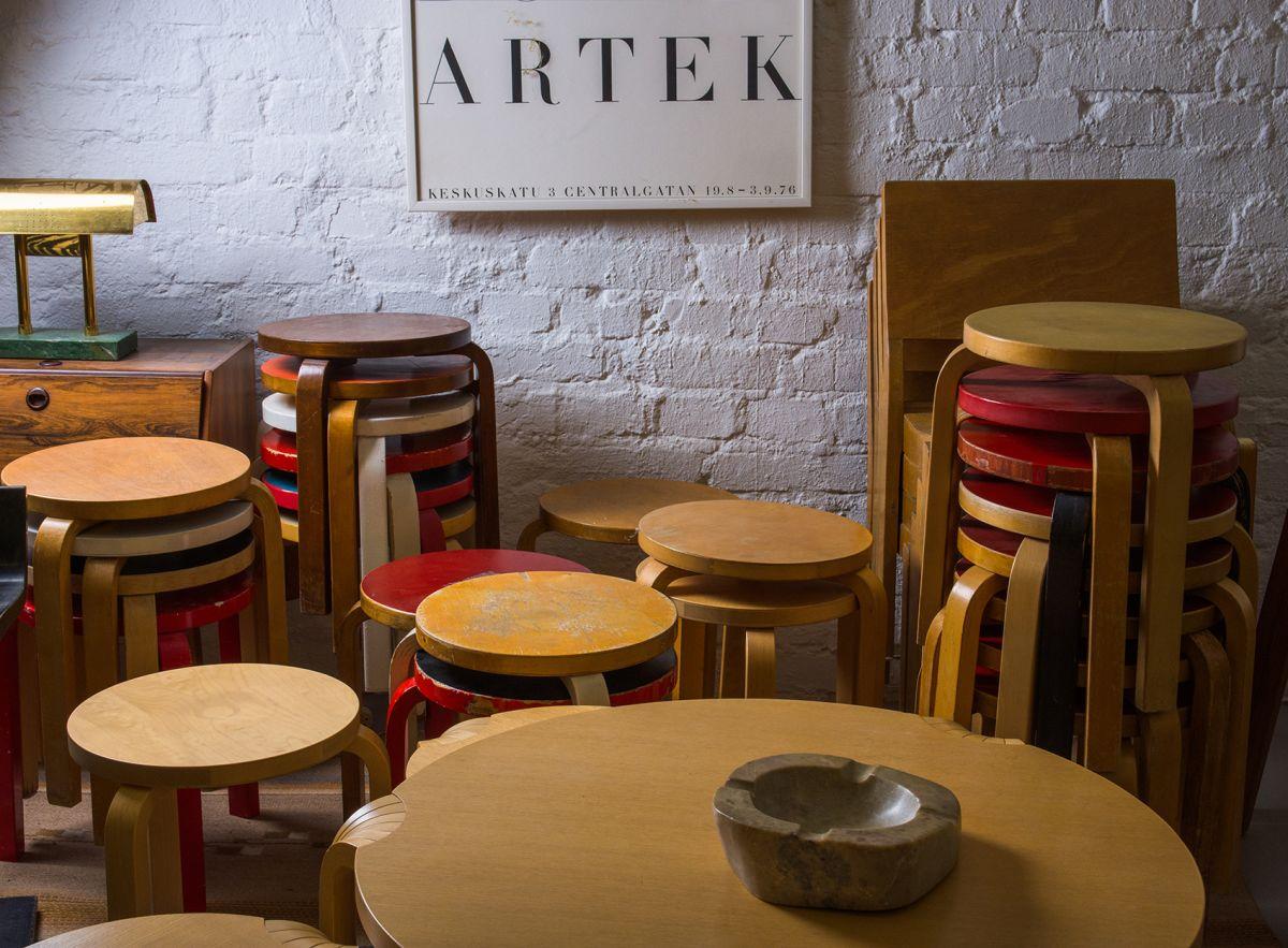 Artek Archive