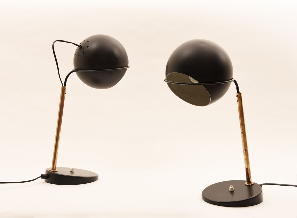 Almari table lamps