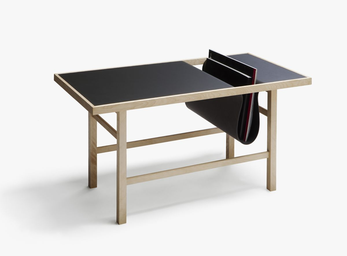 Artek x Forbo Linoleum: en utmaning för en ny generation av lovande formgivare
