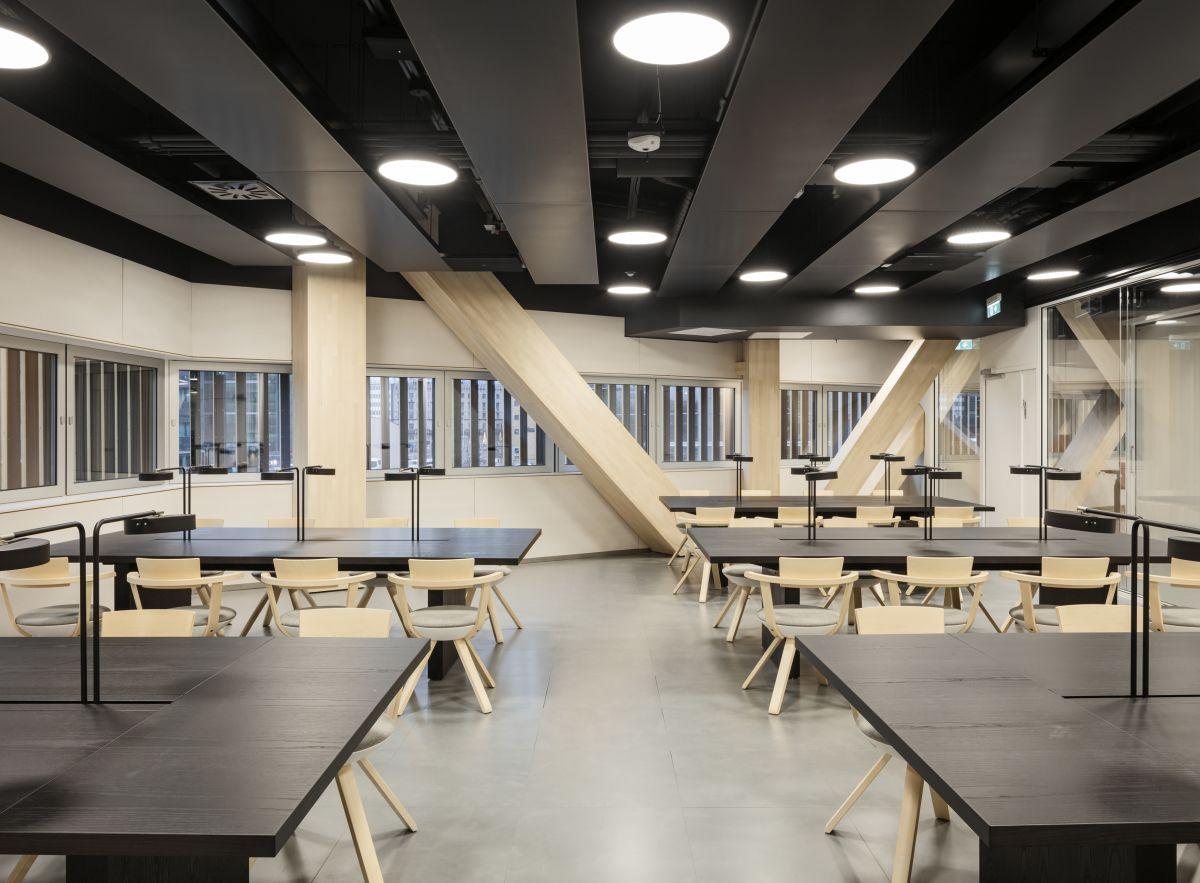 Oodi Library Helsinki 1