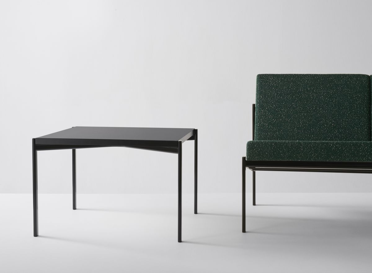Kiki Low Table Kiki Sofa