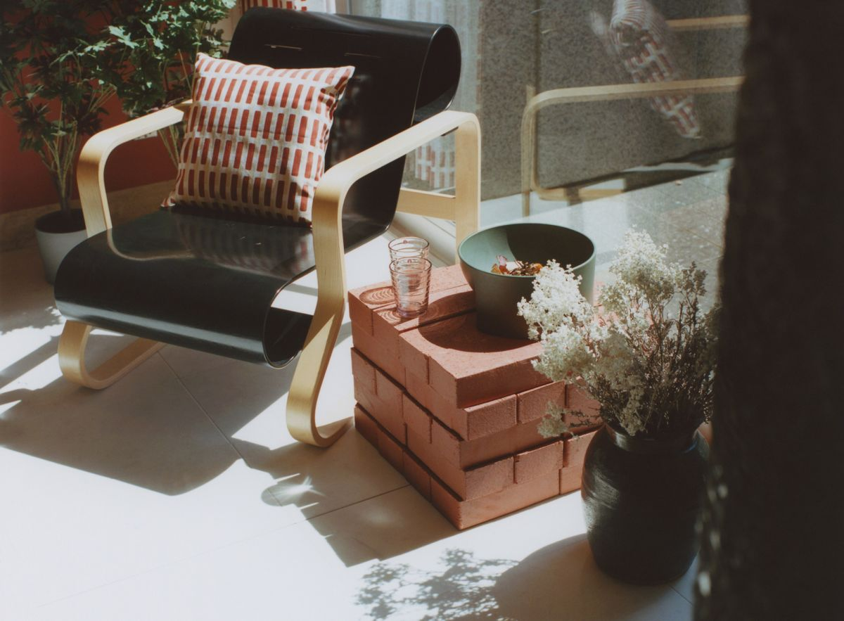 Contemporary Living with Aalto – アアルトデザインと暮らす-