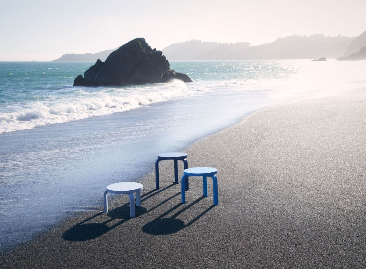From the Pacific to the Baltic: an Artek + Heath collaboration