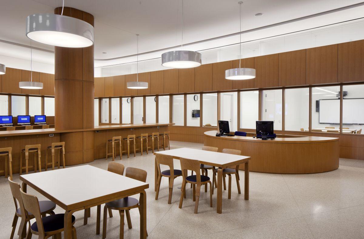 Brooklyn Public Library, Brooklyn NY 2012_3
