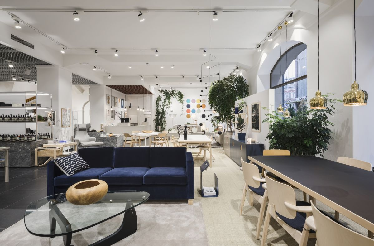 Artek Helsinki Store