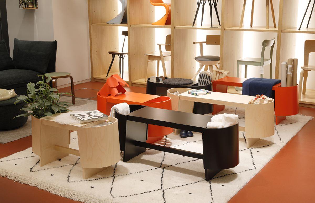 """""""Landscape of Design"""" at Artek Tokyo"""