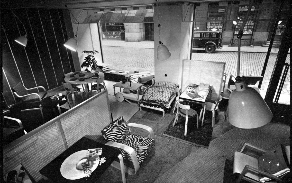 Fabianinkatu-First-Artek-Store-In-Helsinki-1936-1848830