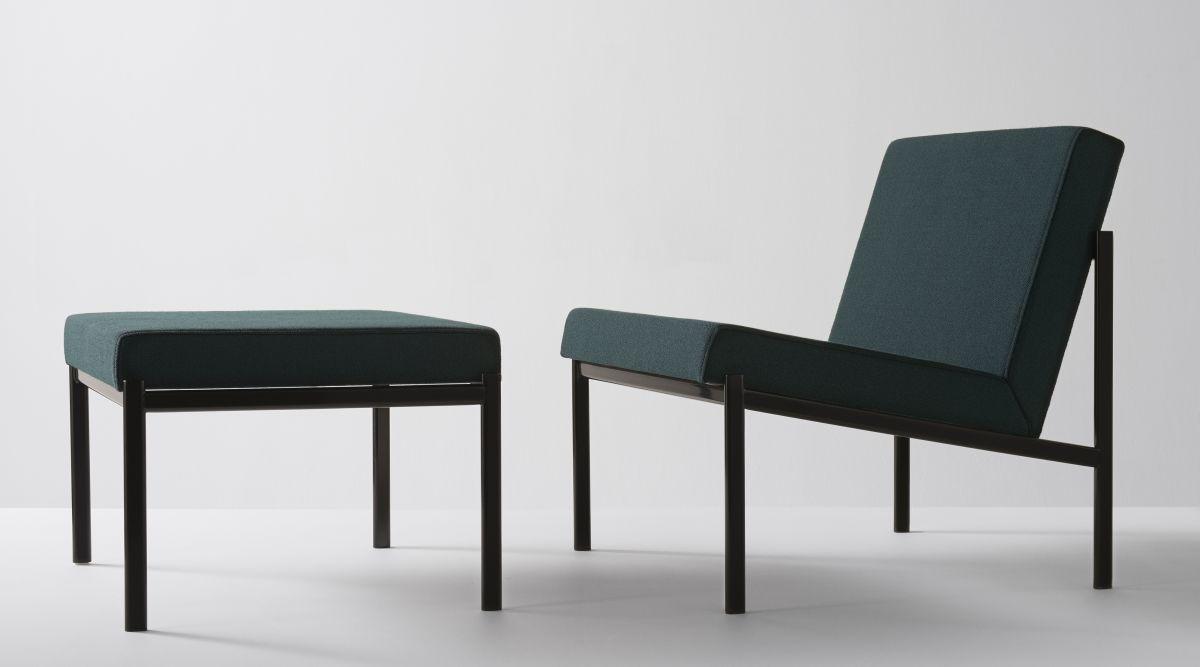 Kiki Bench 1-Seater Kiki Lounge Chair