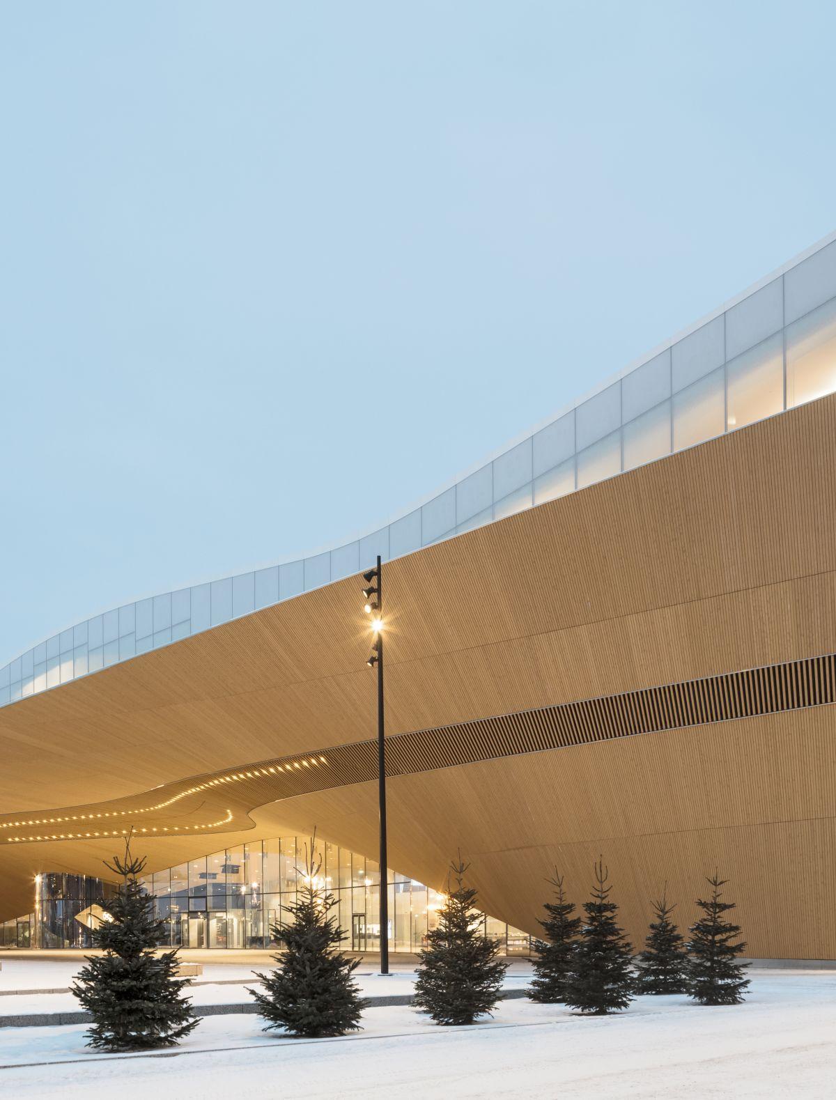 Oodi Library Helsinki 2