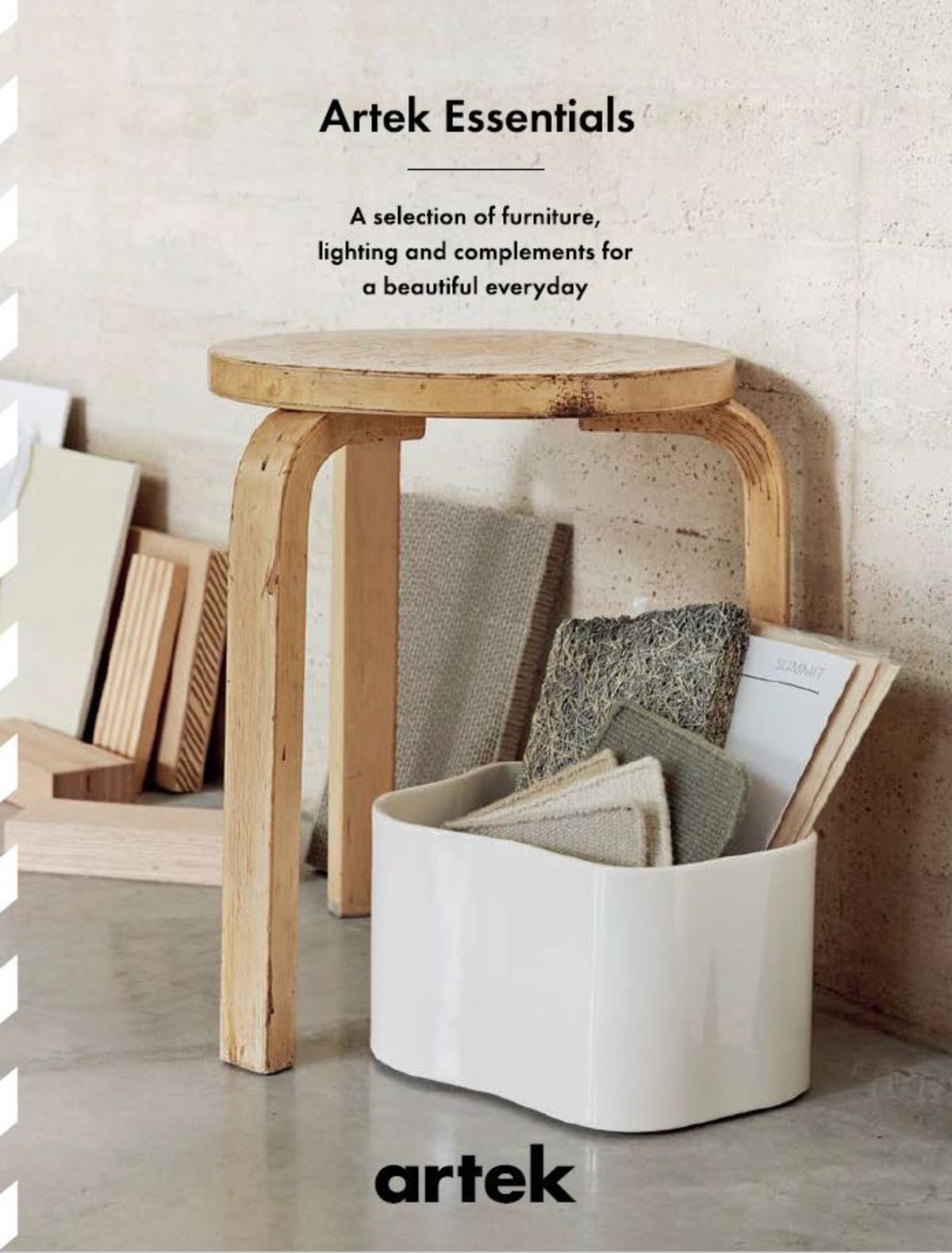 Artek_Essentials_Catalogue_2020