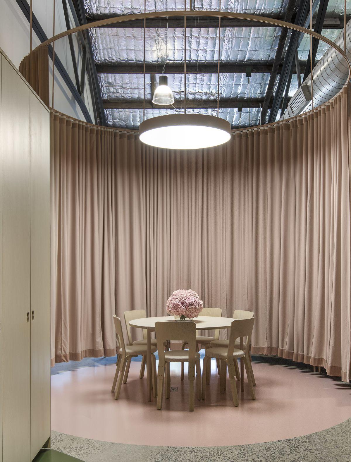 Bresnic Whitney Office, Rosbery, Australia