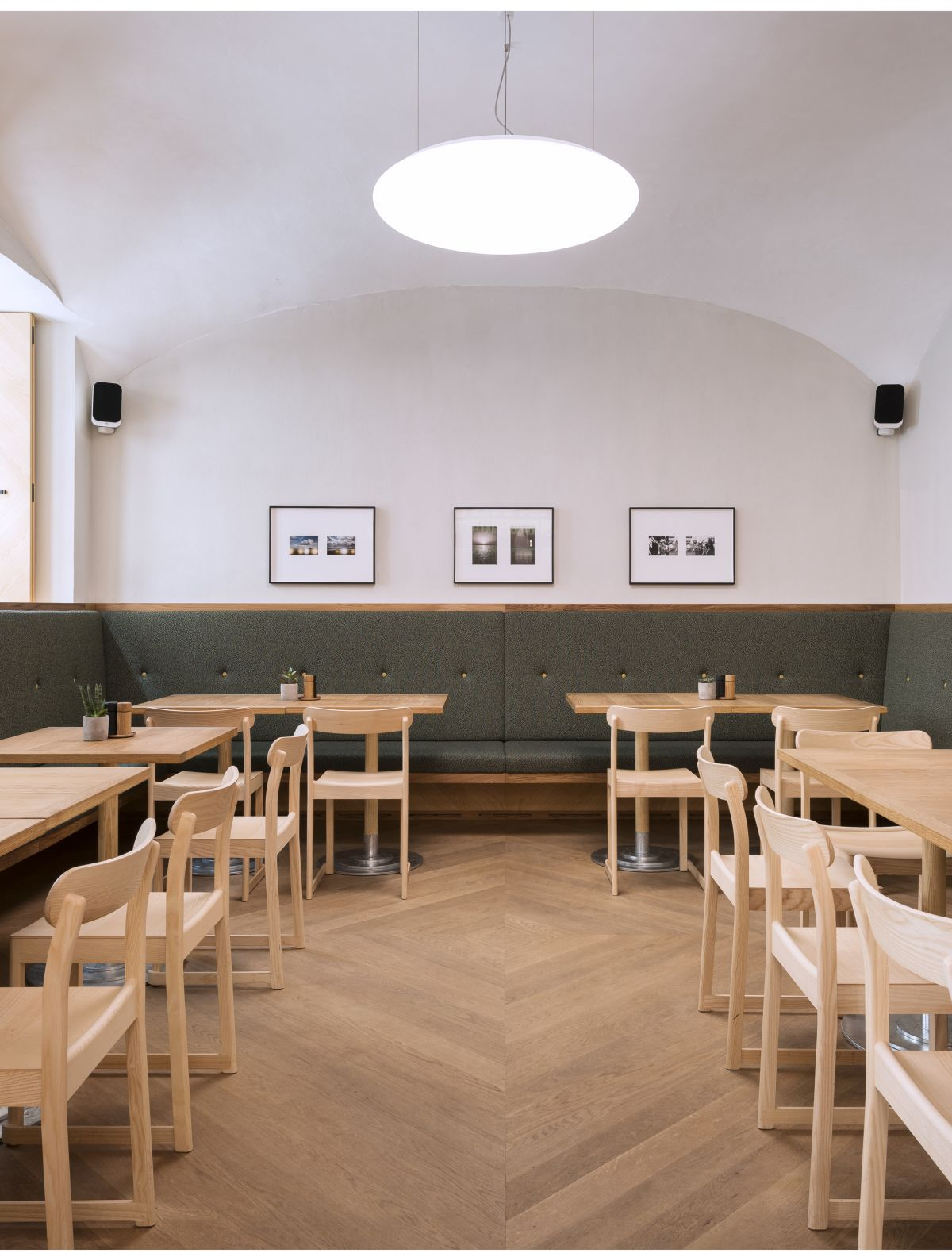 Café Kandl, Wien, Austria 2019