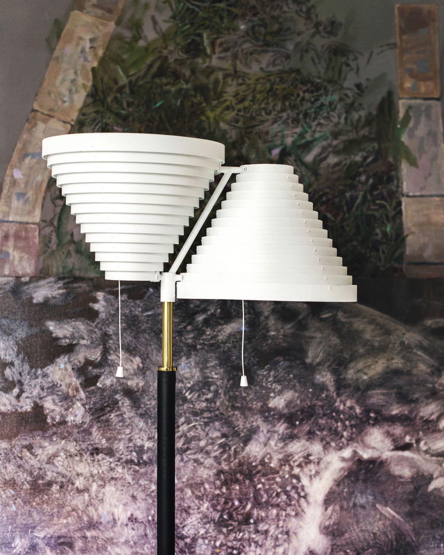 Floor Light A810