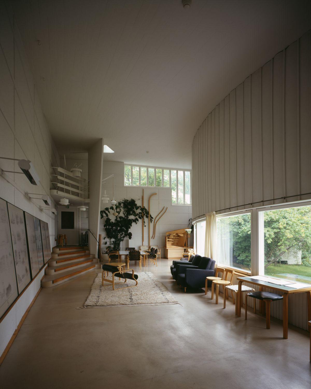 Aalto Studio