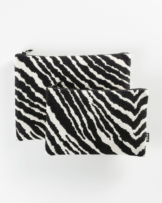 Artek Zebra Pouch S & L