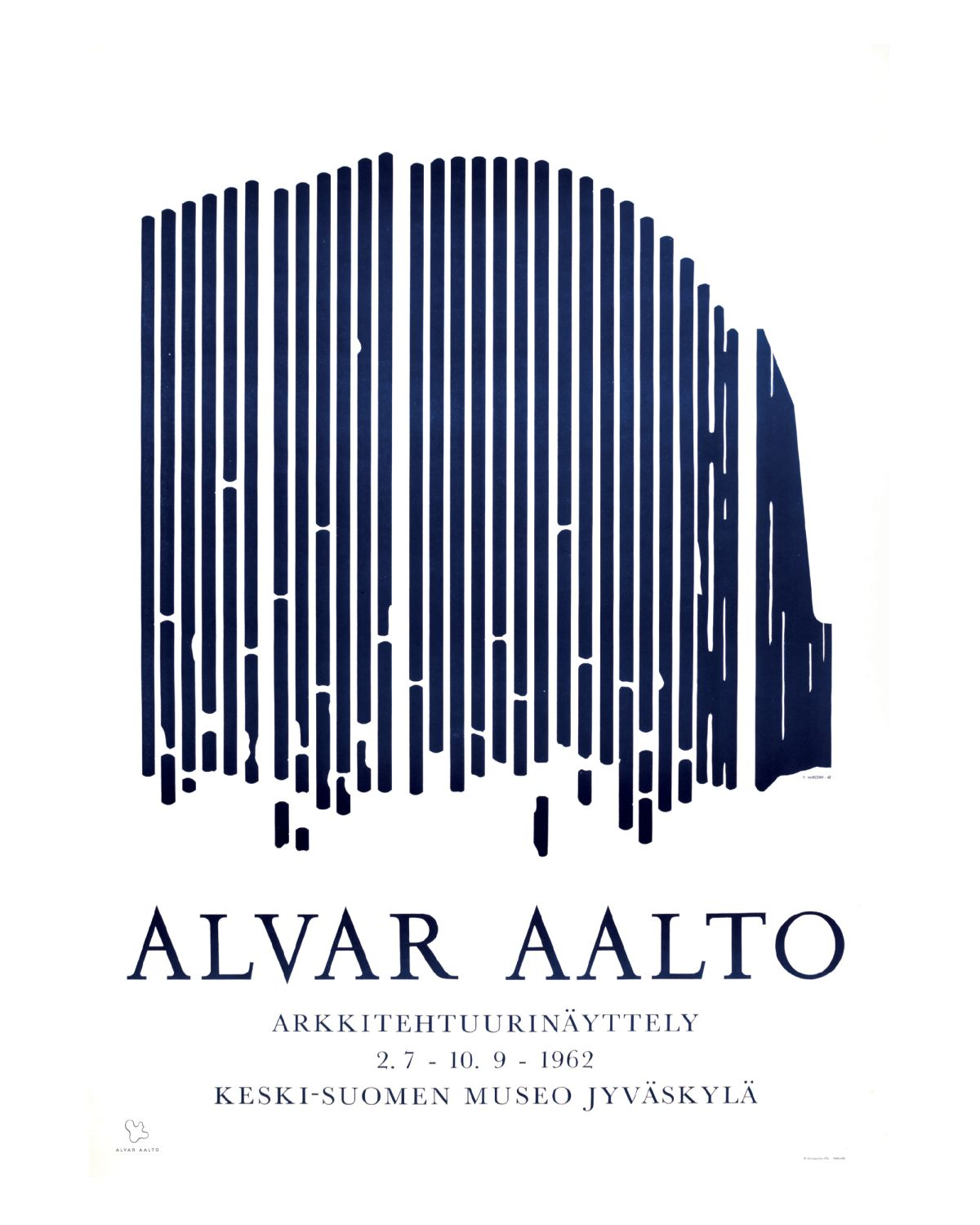 Aalto-poster-museum-of-central-finland