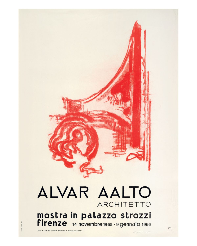 Aalto-poster-palazzo-strozzi