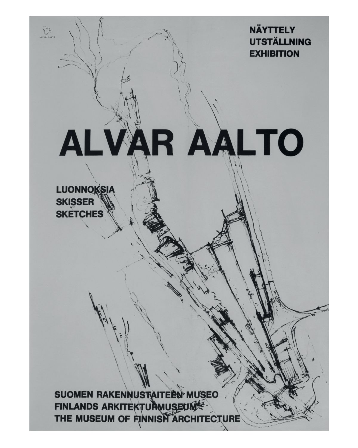 Aalto-poster-sketches