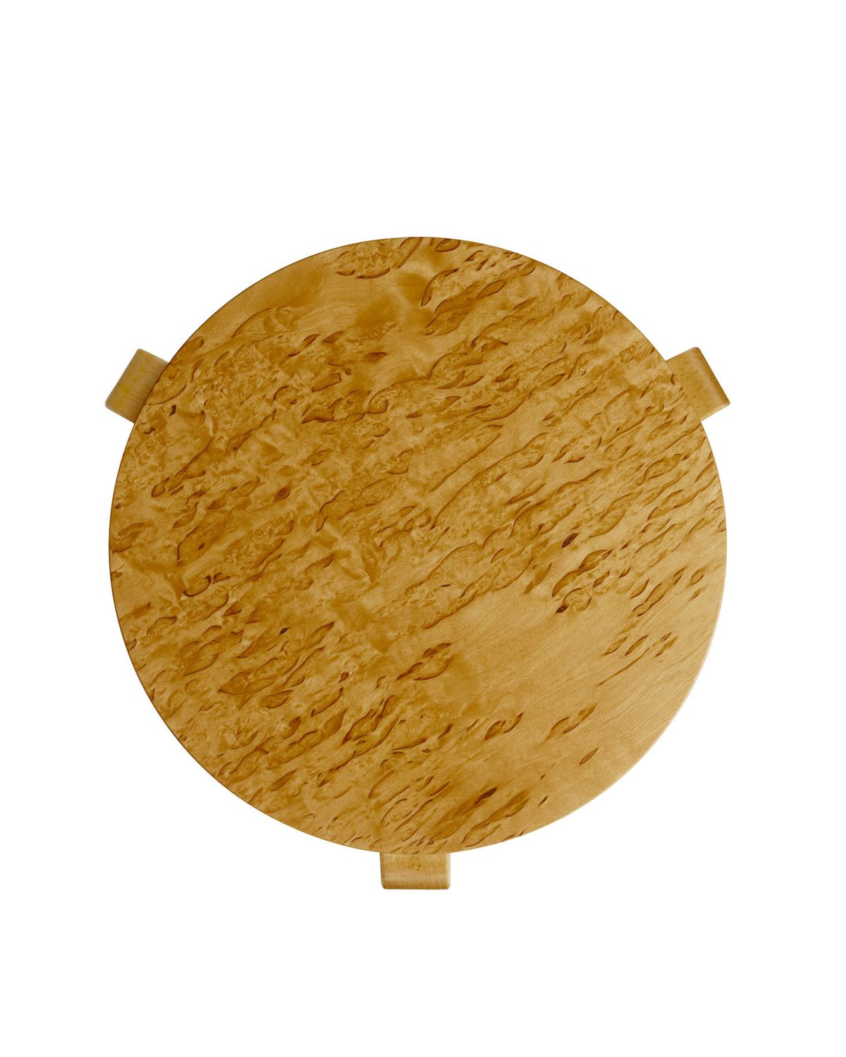 Stool-60-curly-birch-honey-stained_above