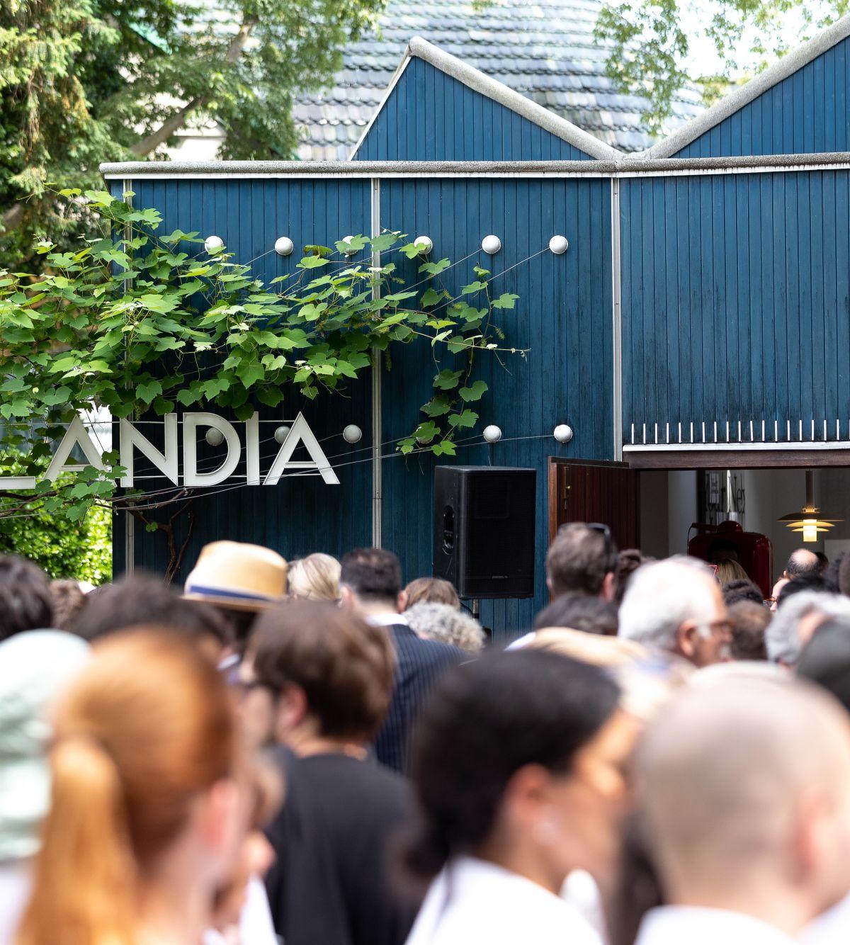 Pavilion of Finland at La Biennale di Venezia