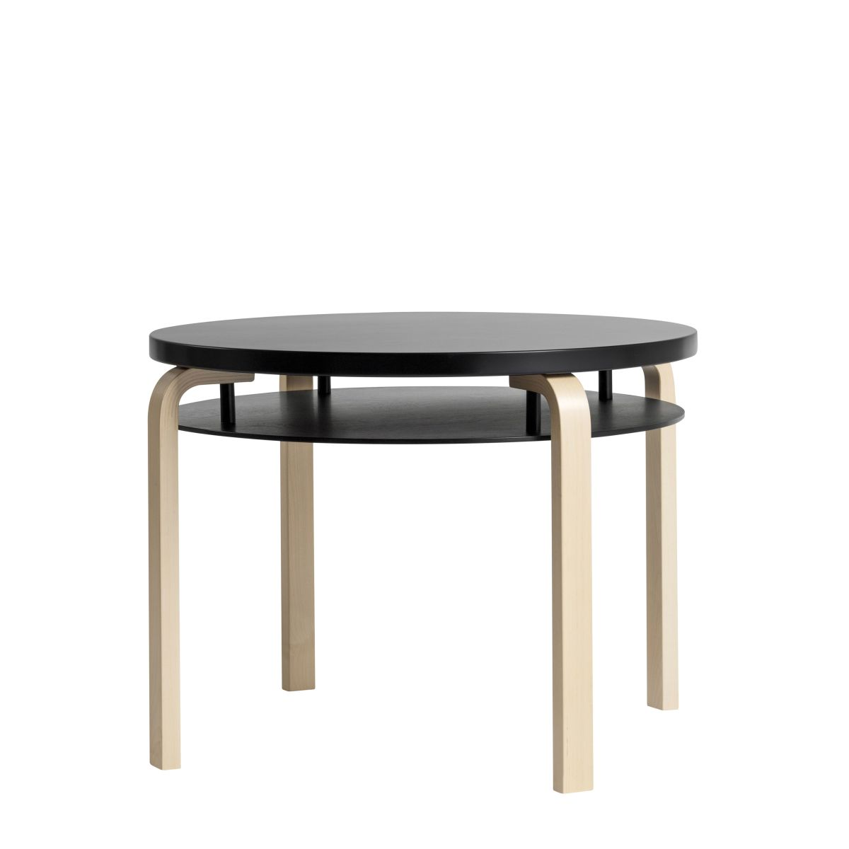 Double Coffee Table 907B Birch Black_WEB