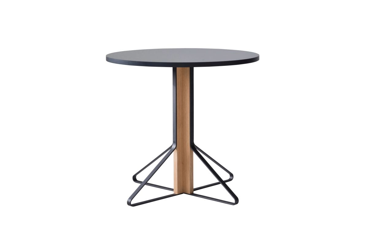 Kaari Table round REB003 clear protective varnish_WEB