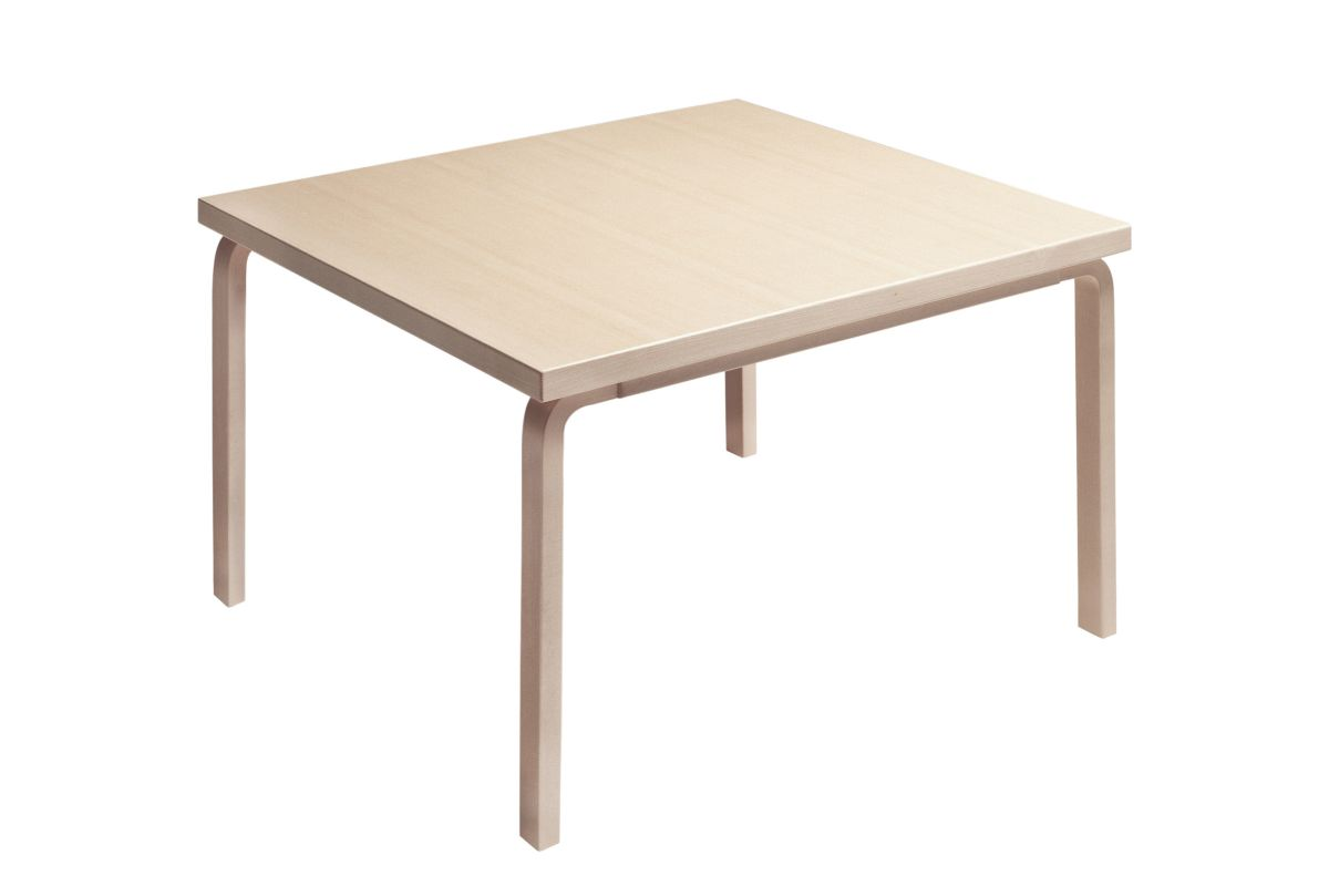 Aalto table square 84 birch lacquered_WEB