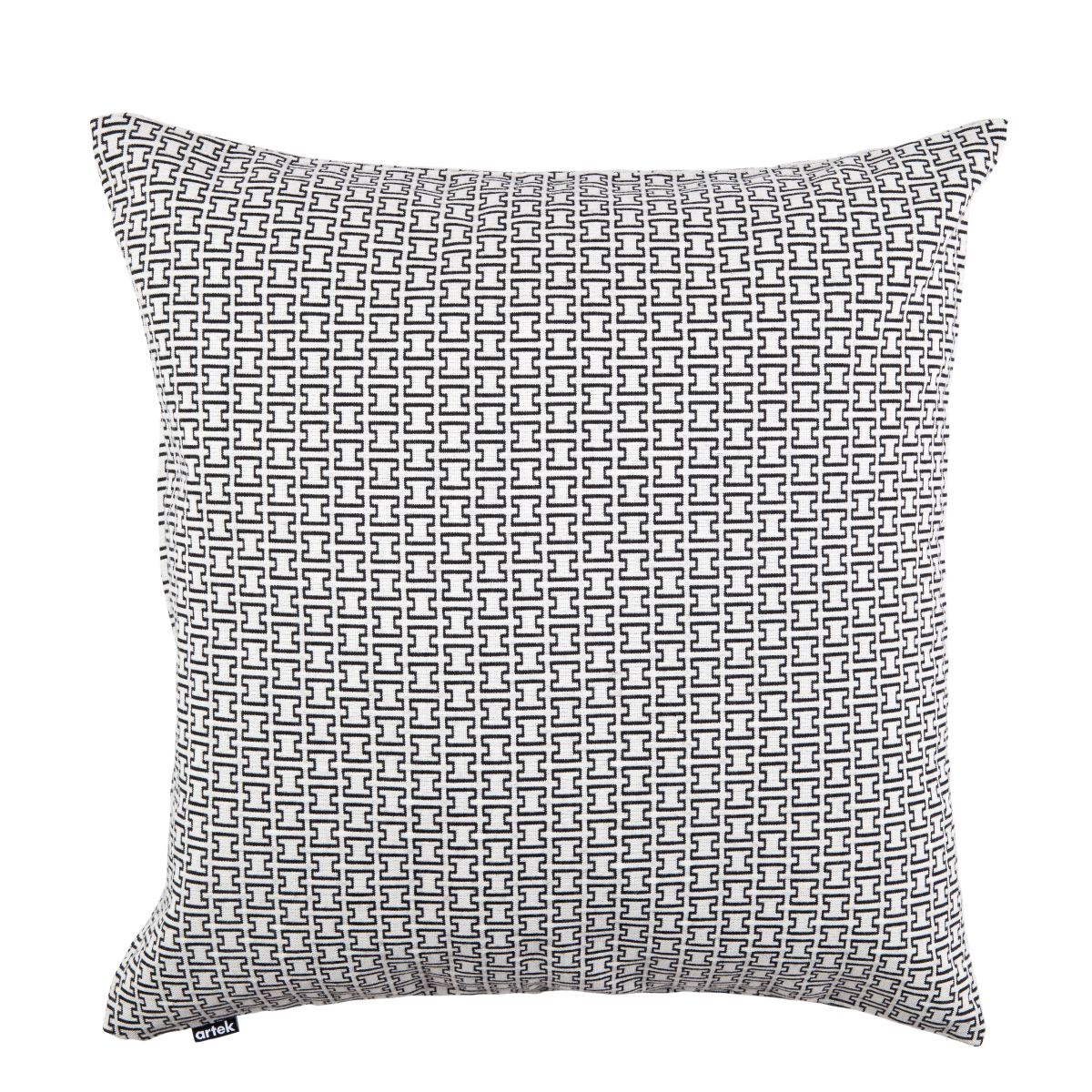 H55 Cushion Cover white / black 50x50_WEB