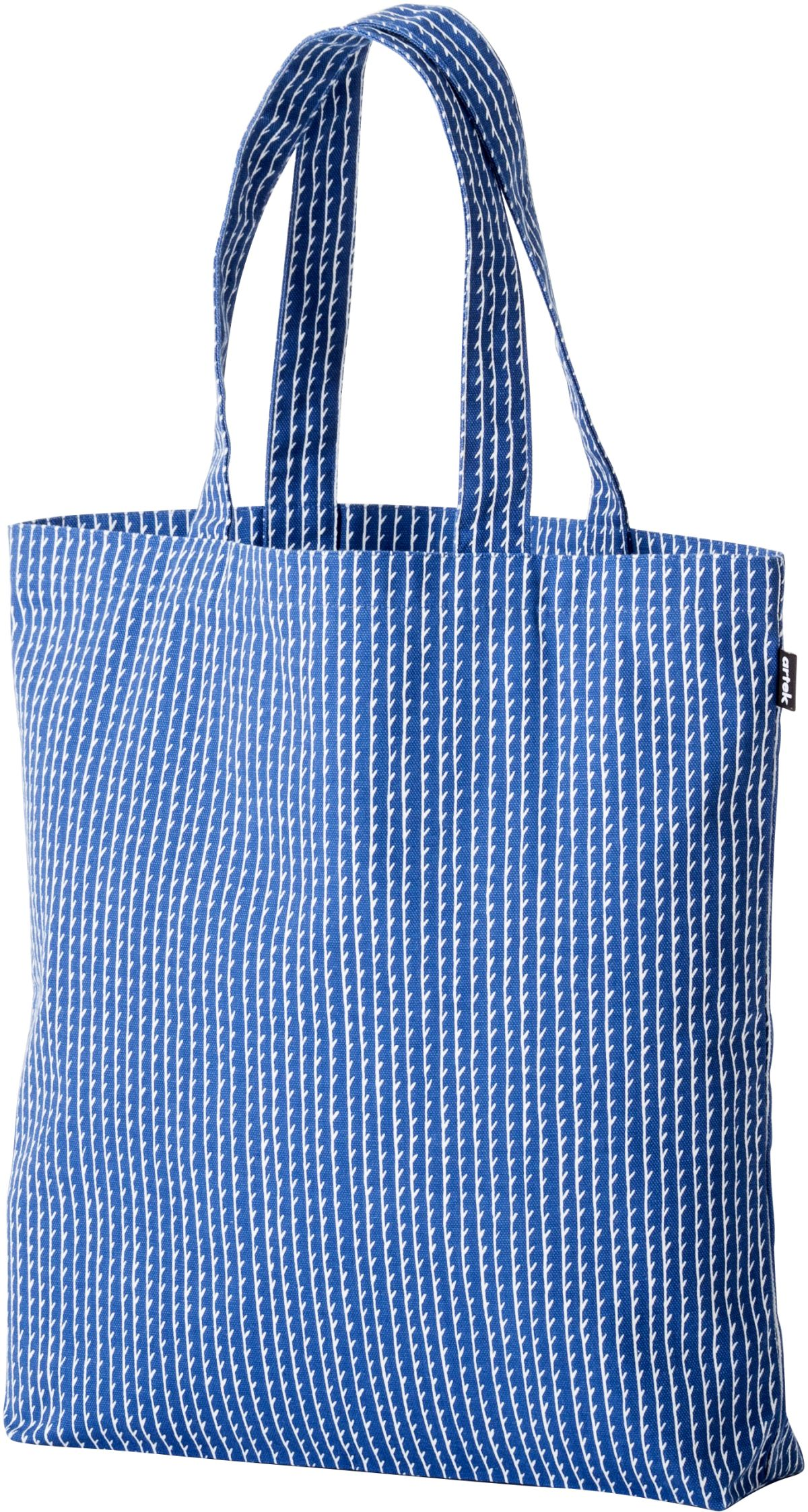Rivi Canvas Bag blue