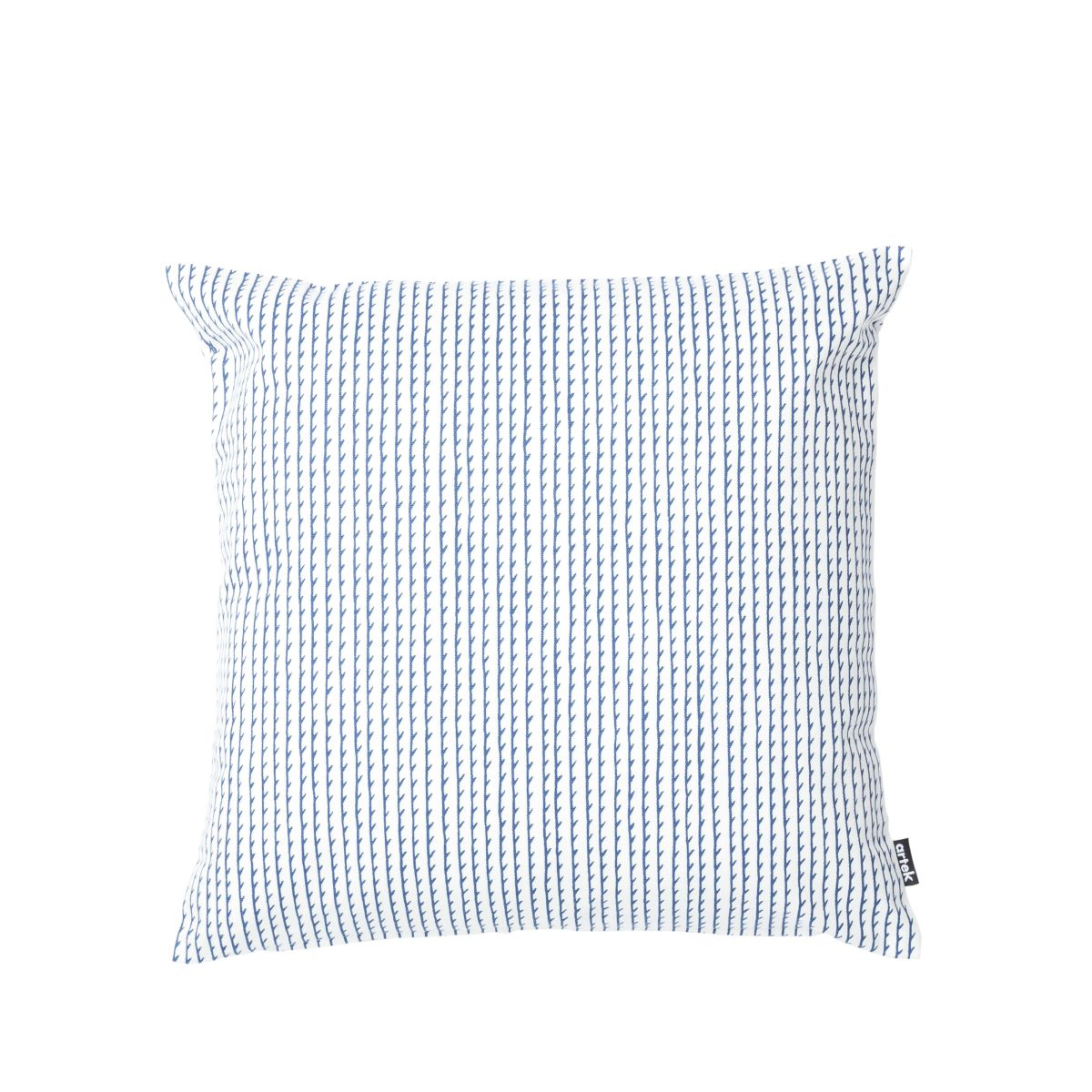 Rivi Cushion small white_blue_WEB