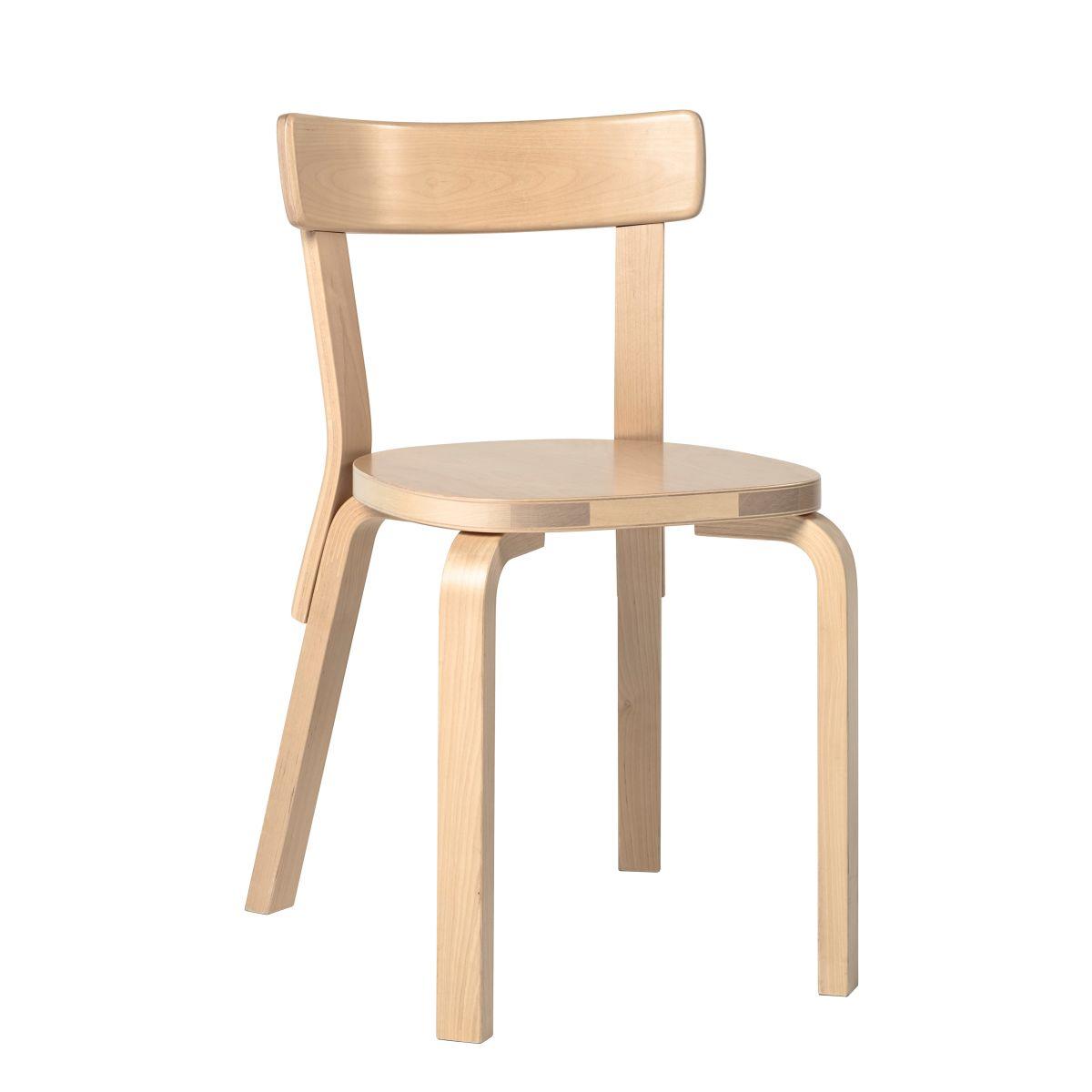 Chair 69 birch
