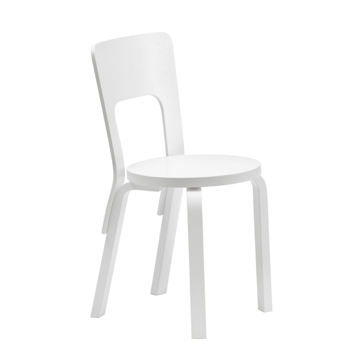 Chair 66 white