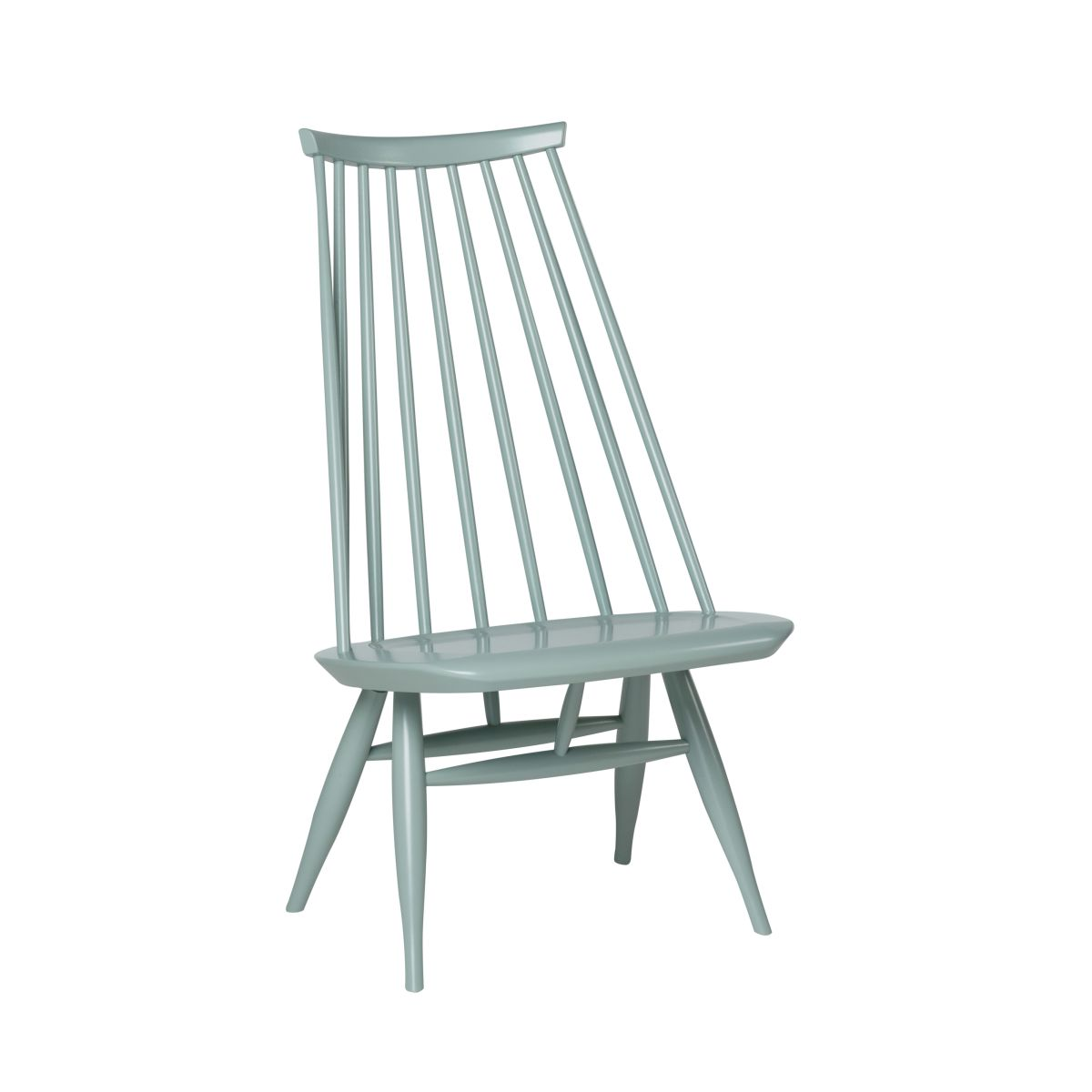 Mademoiselle-Lounge-Chair-Sage-Lacquer