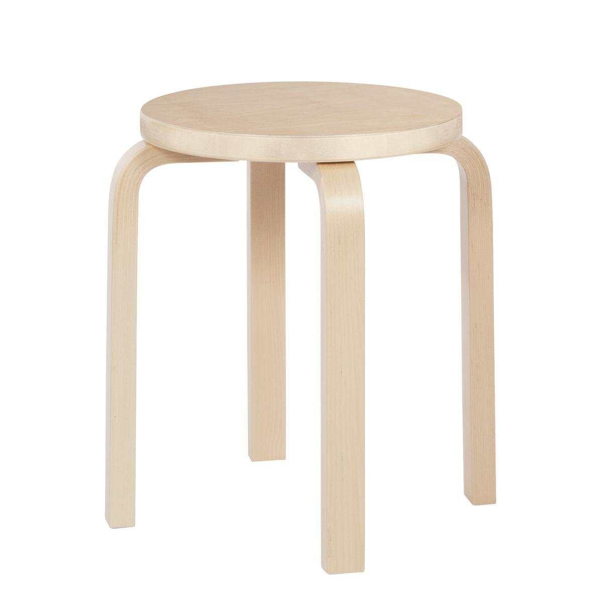 Stool-E60-Legs-Birch-Birch-Top-2157322