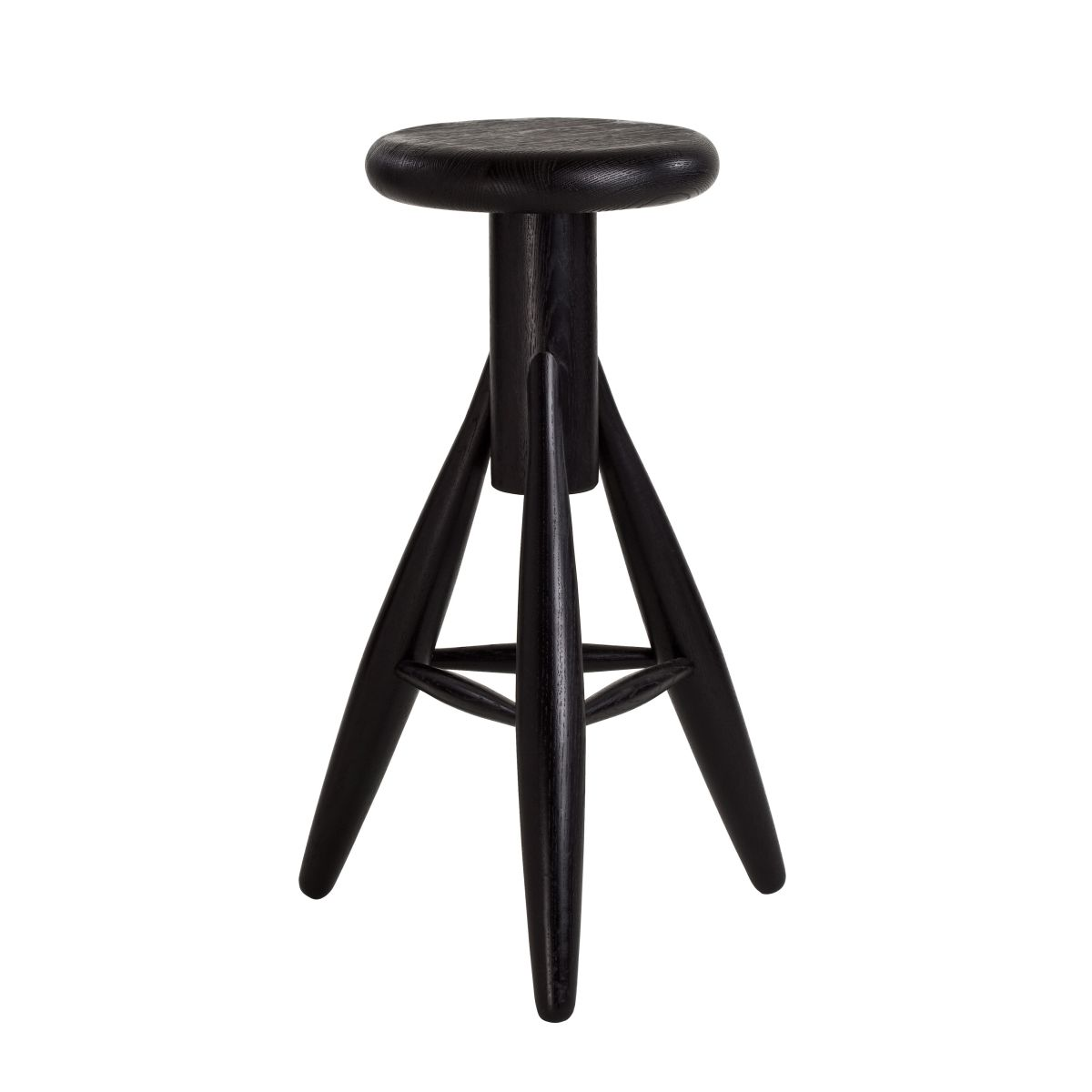 Rocket_Bar_Stool_black_lacquer