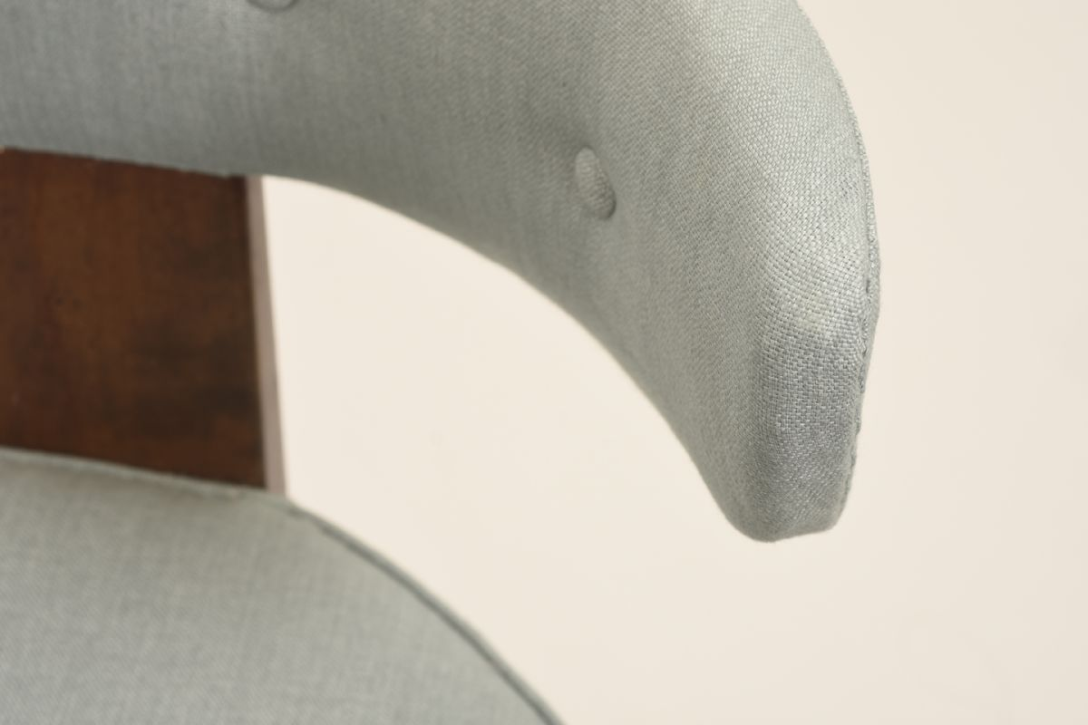 Flemming-Lassen_Danish-Armchair_Detail-01